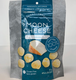 Moon Cheese Moon Cheese - Gouda (57g)