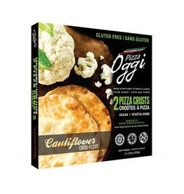 Oggi Oggi - Frozen Pizza, Cauliflower Crust (Twin Pack)