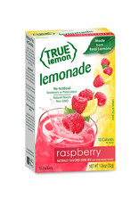 True Citrus True Citrus - True Lemon, Raspberry Lemonade (10pk)