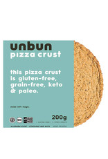Unbun Unbun - Pizza Crust