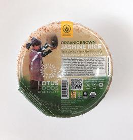 Lotus Foods Lotus Foods - Rice Bowl, Jasmine Rice