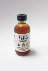 Fire Brew Fire Brew - Apple Cider Vinegar, Unsweetened (59ml)