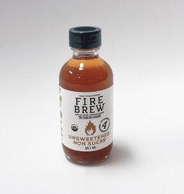 Fire Brew Fire Brew - Apple Cider Vinegar, Unsweetened (59ml)