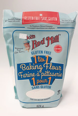 Bob's Red Mill Bobs Red Mill - GF 1 to 1 Baking Flour (624g)
