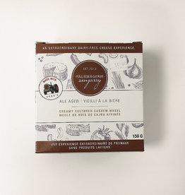 Fauxmagerie Zengarry Fauxmagerie Zengarry - Cheese, Ale Aged (150g)