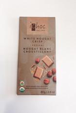 IChoc iChoc - Organic White Nougat Crisp