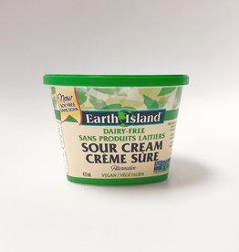 Earth Island Earth Island - Vegan Sour Cream (473ml)
