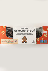 Lesley Stowe Lesley Stowe - Raincoast Crisps, Gingerbread & Spiced Pear (150g)