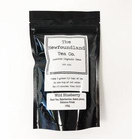 Newfoundland Tea Co. Newfoundland Tea Co. - Wild Blueberry