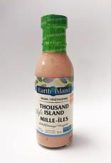 Earth Island Earth Island - Vegan Salad Dressing, Thousand Island (355ml)