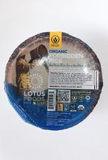 Lotus Foods Lotus Foods - Rice Bowl, Heirloom Fobidden Rice (Black)
