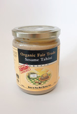 Nuts To You NTY - Organic Sesame Tahini (500g)