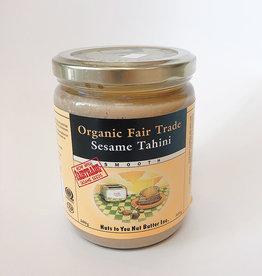 Nuts To You NTY - Organic Sesame Tahini (500g)