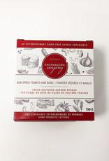 Fauxmagerie Zengarry Fauxmagerie Zengarry - Cheese, Sundried Tomato & Basil (150g)