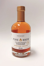 Fire Brew Fire Brew - Apple Cider Vinegar, Unsweetened (375ml)
