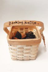 Barking Kettle Barking Kettle - Chaga Basket