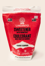 Lakanto Lakanto - Sugar Free Sweetener, Classic White (800g)