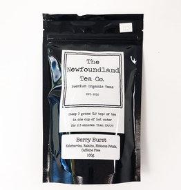 Newfoundland Tea Co. Newfoundland Tea Co. - Berry Burst