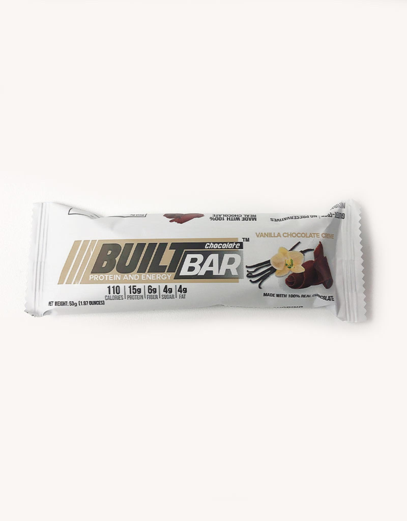 Built Bar Built Bar - Vanilla Chocolate Crème (53g)