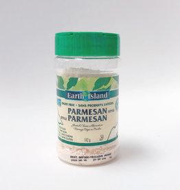 Earth Island Earth Island - Parmesan, Grated (142g)