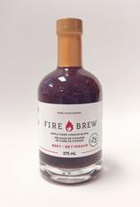 Fire Brew Fire Brew - Apple Cider Vinegar, Beet (375ml)