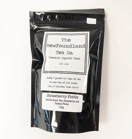 Newfoundland Tea Co. Newfoundland Tea Co. - Strawberry Fields