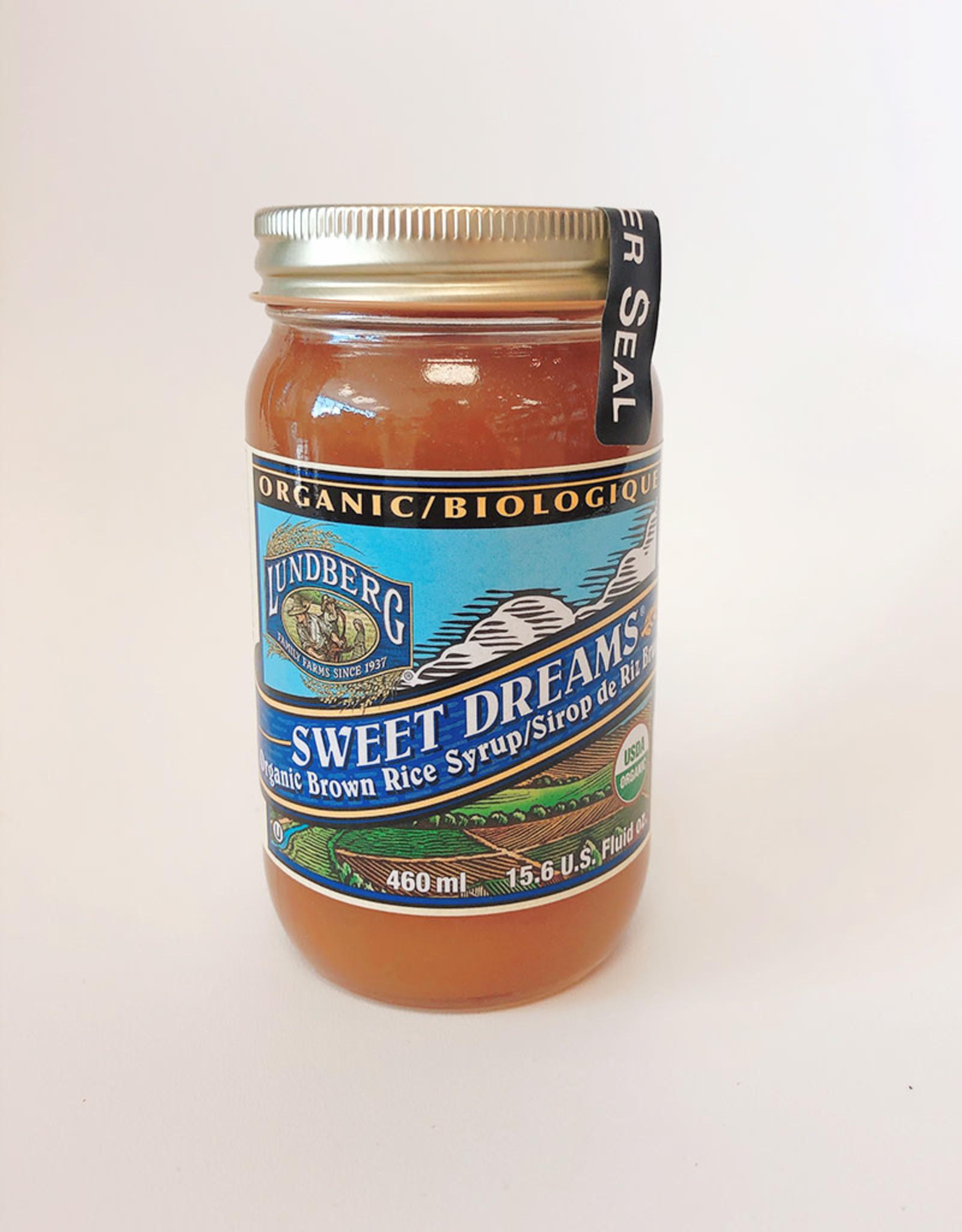 Lundberg Lundberg - Sweet Dreams, Brown Rice Syrup (460ml)