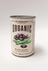 Eat Wholesome Food Co. Eat Wholesome - Black Beans (398ml)