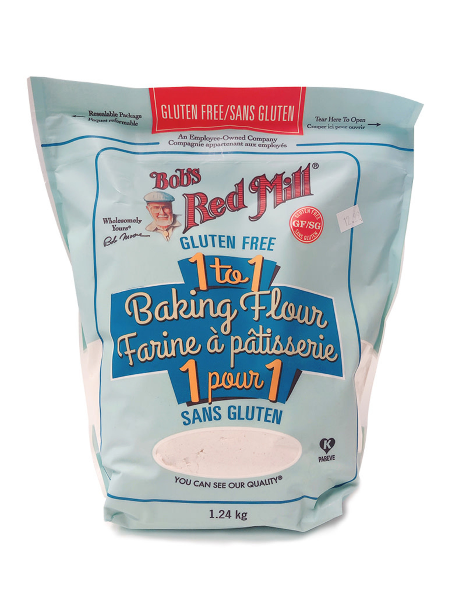 Bob's Red Mill Bobs Red Mill - GF 1 to 1 Baking Flour (1240g)