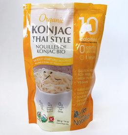 Konjac Foods Konjac Foods - Better Than Noodles, Thai Style (385g)