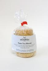 Nourish Bakery Nourish Bakery - Tea Buns, Plain