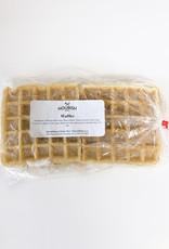 Nourish Bakery Nourish Bakery - Waffles