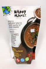 Happy Planet Happy Planet - Soup, South India Split Pea (650ml)