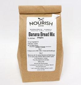 Nourish Bakery Nourish Bakery - Banana Bread Mix