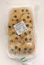 Keto House Bakery Keto House Bakery - Chocolate Chip Cookies (12pk)