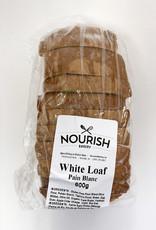 Nourish Bakery Nourish Bakery - Bread, White