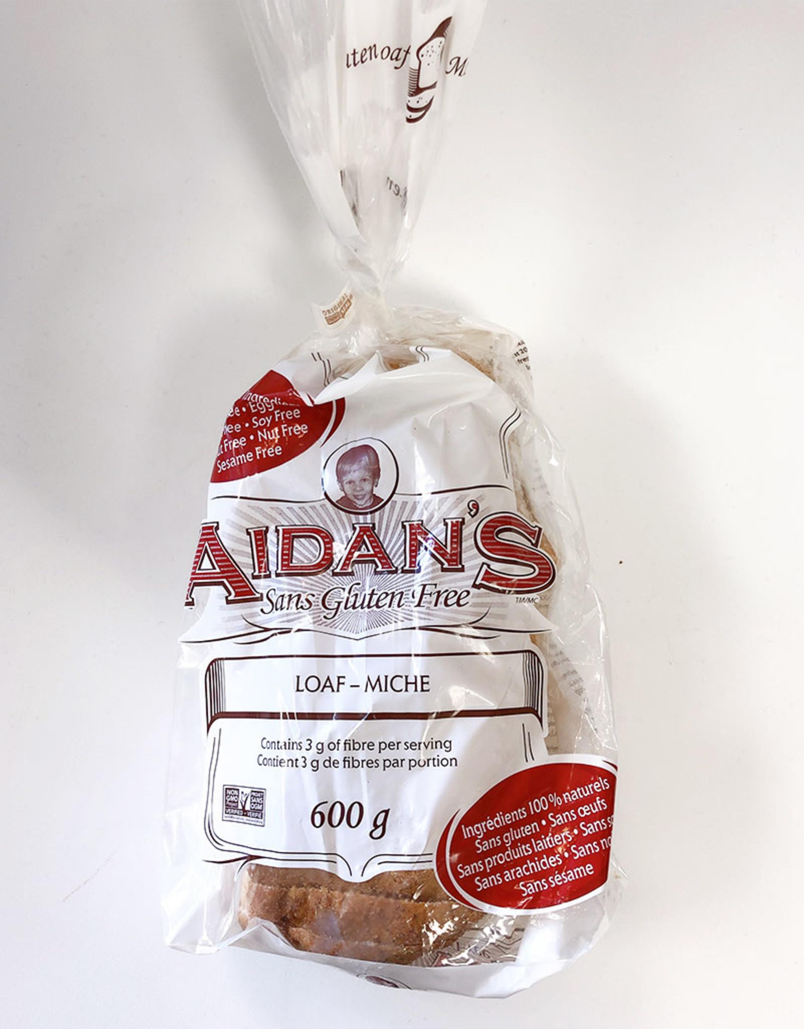 Aidan's Gluten Free Aidans Gluten Free - Bread