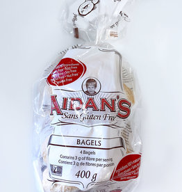 Aidan's Gluten Free Aidans Gluten Free - Bagels