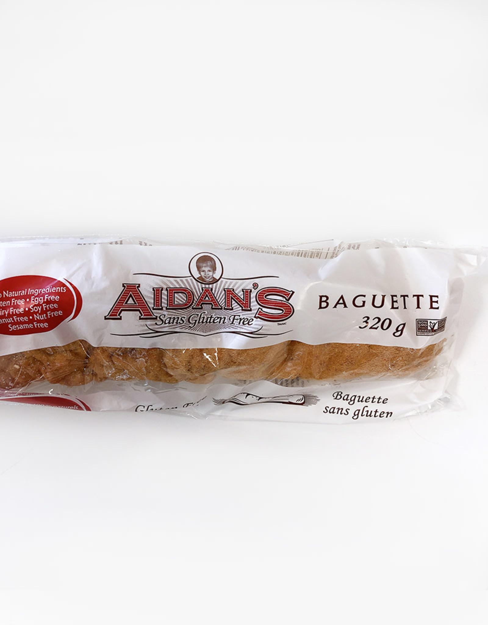 Aidan's Gluten Free Aidans Gluten Free - Baguette