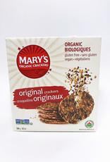 Mary's Organic Crackers Marys Organic Crackers - Original