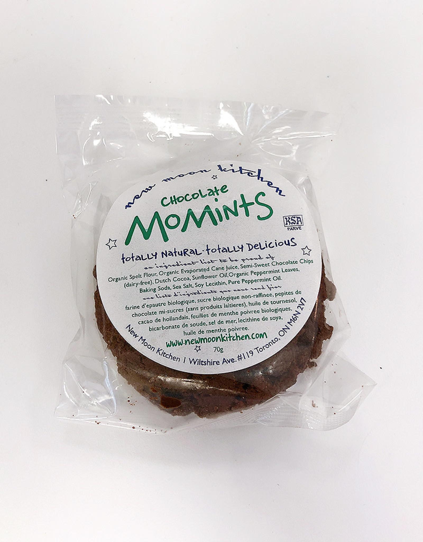 New Moon Kitchen New Moon Kitchen - Cookies, Chocolate Mint Momints (2 pk)