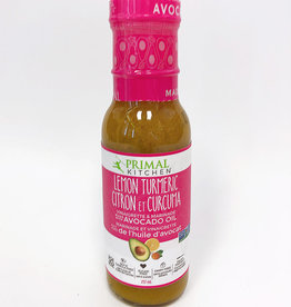 Primal Kitchen Primal Kitchen - Dressing, Lemon Turmeric Vinaigrette