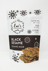 Eve's Crackers Eves Crackers - Black Sesame