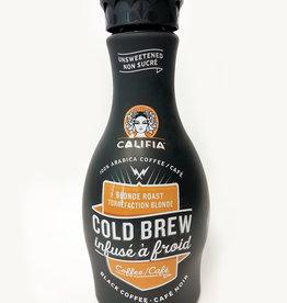Califia Farms Califia Farms - Pure Black, Blond  (1.4L)