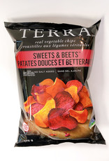 Terra Chips Terra Chips - Sweets & Beets (170g)