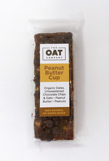The Oat Company The Oat Company - Bar, Peanut Butter Cup