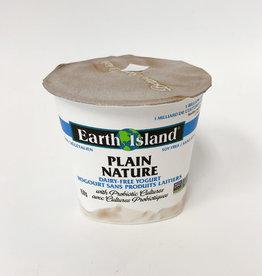 Earth Island Earth Island - Yogurt, Plain (150g)