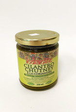 IndianLife IndianLife - Cilantro Chutney (250ml)
