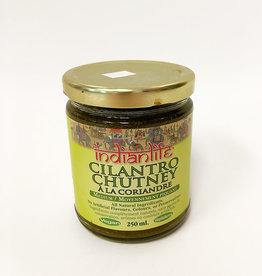 IndianLife IndianLife - Cilantro Chutney (250ml)