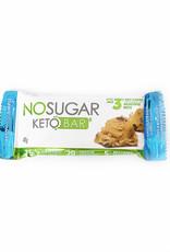 Vegan Pure Vegan Pure - Keto Bar, Chocolate Chip Cookie Dough (40g)